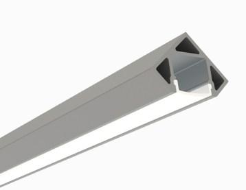 965ASL Aluminum channel