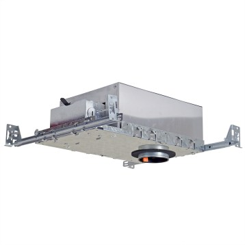 """2"""" New construction LED recessed fixture"""