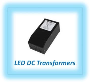 LED DC Transformers