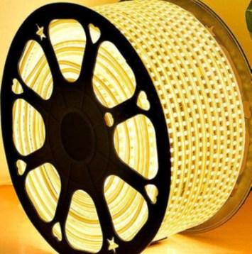 120 Volt Strip Lighting